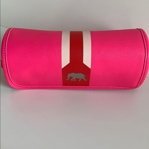 Stella & Dot Roll With It Travel Case